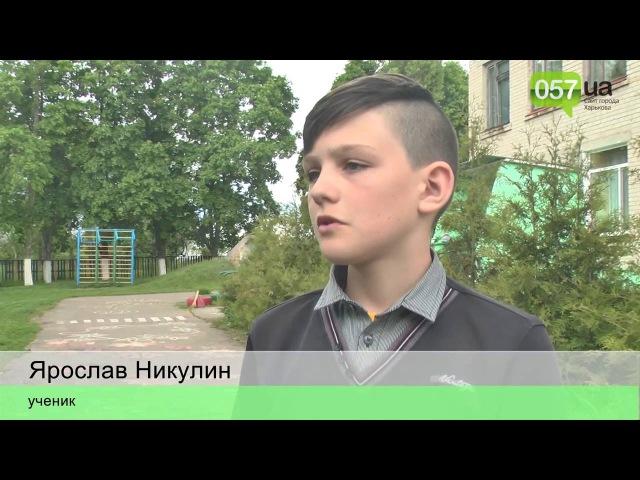 Директора Великопроходівського навчально-виховного комплекса образила українська зачіска учня
