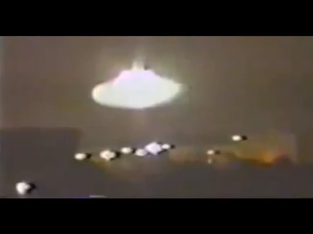 Extraterrestrial Truth Documentary UFO FOOTAGE DISCLOSURE ET CONTACT