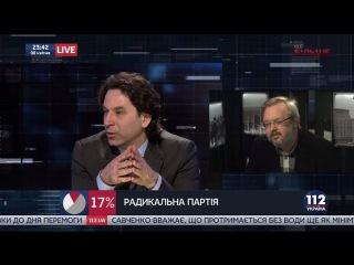 Олег Медведев и Андрей Ермолаев в