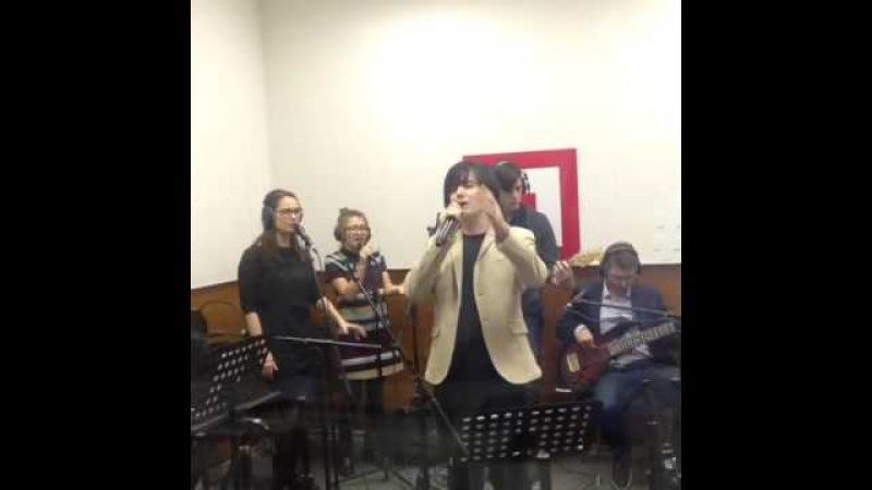 Видео: Инга Сихарулидзе Гела Гуралиа - Sait Midixar