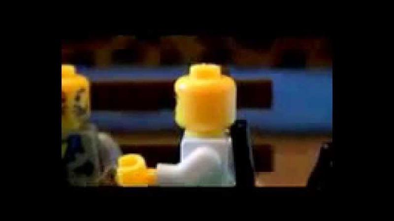 Лего Сталкер Серия 2