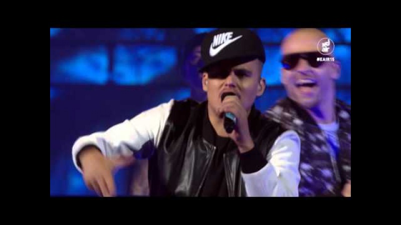 Energy Air 2015: Remady Manu-L feat. Culcha Candela - Together We Are One (Bring Back The Energy)