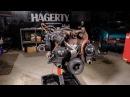 Ford Flathead V8 Engine Rebuild Time Lapse Redline Rebuild 2
