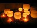 Хрустальные поющие чаши 432 Гц. Оздоровление, гармония тела и духа. Возрождает желание жить