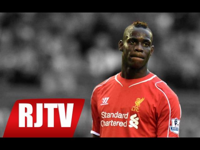 Mario Balotelli ● Best Fight Moments ● RJTV