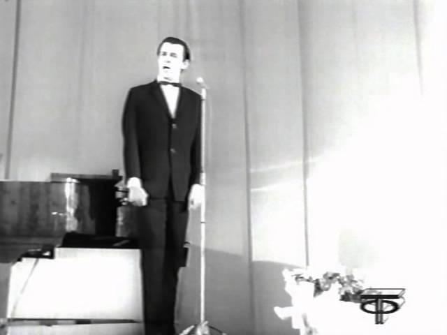 Муслим Магомаев - Концерт в Киеве (1964)