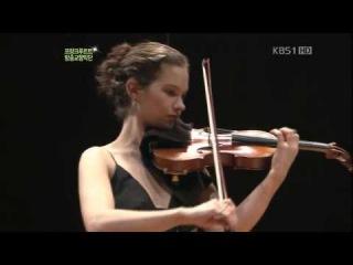 Hilary Hahn - Mendelssohn - Violin Concerto in E Minor, Op 64
