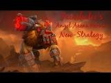 Dota 2: Angel Arena Reborn. New Страта Шейкер (Earth Shaker). It's JOOOOON CENA!