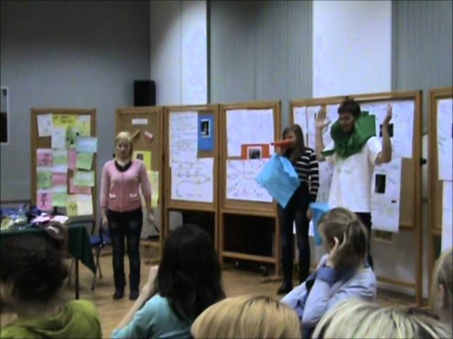 Polsko Litewska Wymiana Młodzieży Trudne rozmowy o Czesławie Miłoszu