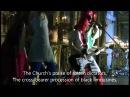 Pussy Riot - Punk Prayer Virgin Mary, Put Putin Away (English Subtitles)
