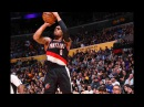 Damian Lillard Drops 30 As The Blazers Beat The Lakers In OT