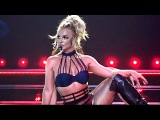Britney Spears - Breathe On Me &amp Touch Of My Hand (Live From Las Vegas)