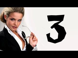 Высокая кухня 3 серия (2014) Мелодрама фильм сериал