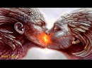 George RedHawk gif animation - Tomasz Alen Kopera