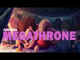 AndreOne - Megathrone (Original Mix)