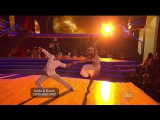 Kellie Pickler &amp Derek Hough - Rumba - Week 4