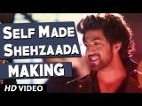 Santhu Straight Forward Songs | Self Made Shehzaada Song Making | Yash,Radhika Pandit |V.Harikrishna