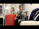 Сплин - Двое не спят (cover by Изабелла Берберян)