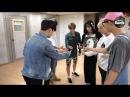 [BANGTAN BOMB] BTS (방탄소년단) '뱁새' Dance Practice (흥 ver.)