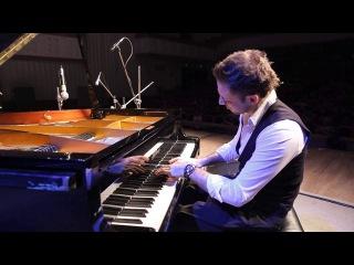 Denis Galushko Trio