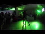 Carlos & Гульнара. Dance Ural Fest 2016. Presentation