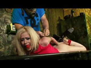 Износиловали блондиночку смотреть порно