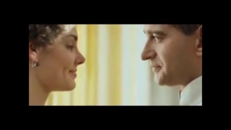 Алла Пугачёва Осенние листья Видеоролик из фильма Адмирал