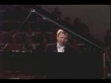 Р. Шуман, Симфонические этюды для фортепиано Op. 13. Исполняет Эмиль Гилельс