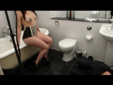Dani Divine - Behind The Scenes By Ultimate Psycho 2014