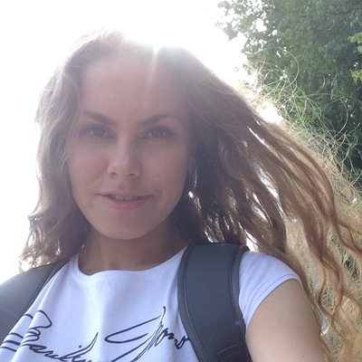 Аня Яковлева