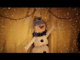 Снеговичок)) Кукольный театр