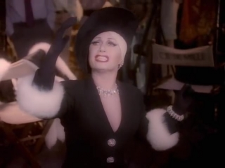 Elaine Paige - As If We Never Said Goodbye (песня с мюзикла