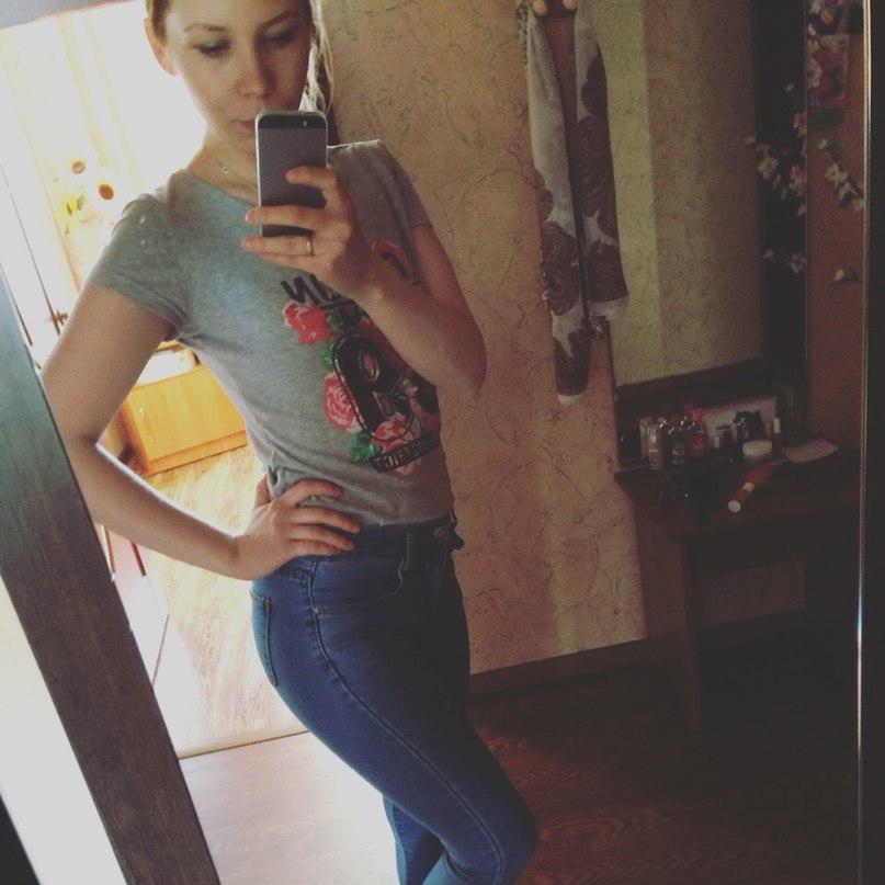 Кристина Ефимова |