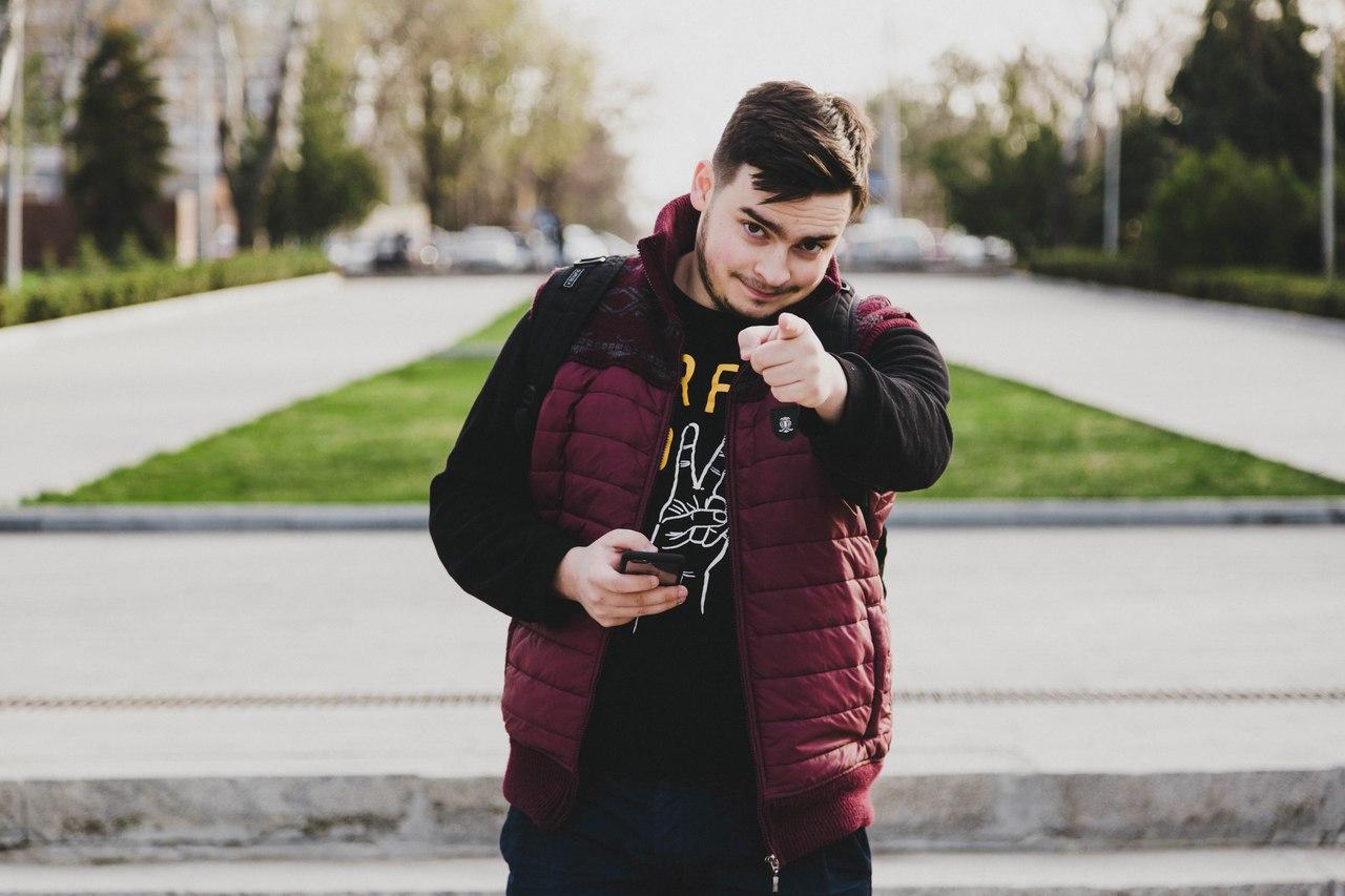 Максим Старосвитский, Одесса - фото №8