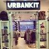 URBANKIT магазин уличной одежды и обуви