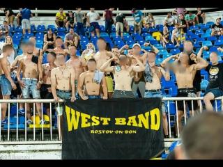 West Band - 9 лет в деле