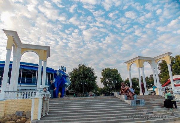 Фото №435473753 со страницы Андрея Дарийчука