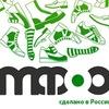 Московская фабрика ортопедической обуви