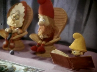 Самый маленький гном. Выпуск 3 (1981)