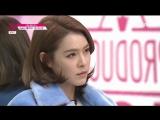 [Озвучка SoftBox] Продюсер 101 - 03 эпизод