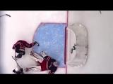 Самые  смешные моменты в НХЛ