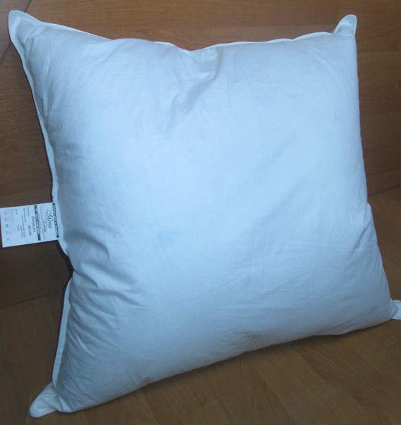 Пуховые и перьевые подушки купить в интернет магазине недорого