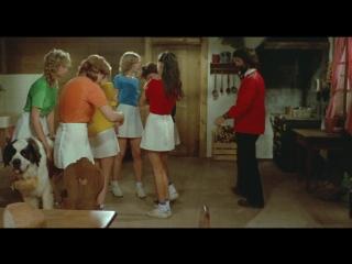 Шесть шведок в Альпах (1983) HD 720