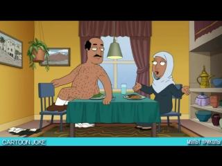 Family Guy Best Compilation-Нарезка приколов гриффинов