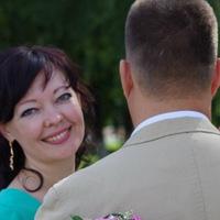 Анкета Юлия Бубнова