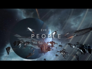 The EVE Online Experience - Play For Free (Trailer)