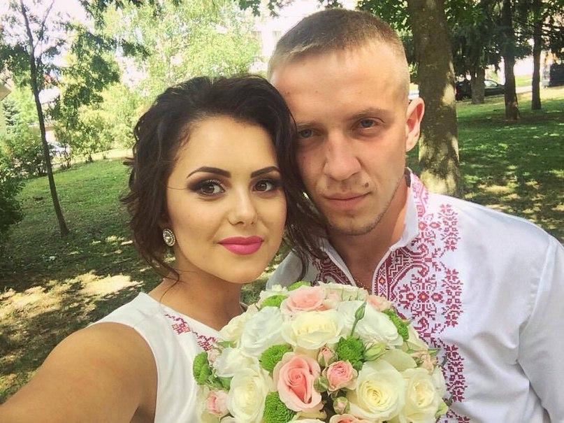 Наталя Вінтонюк-Гладиш | Тернополь