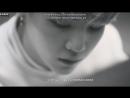 КАРАОКЕ BTS Suga Solo - First Love рус. суб./рус. саб. rus_karaoke rom translation