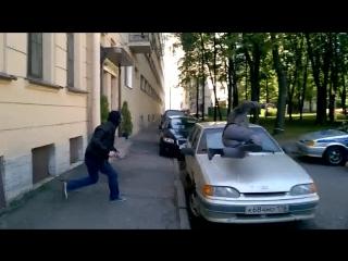 сериал Охотник за головами (2015) 9 серия (отрывок)