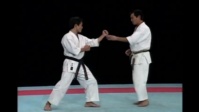 One of Arakawa Toru sensei's best students was Murase sensei. He is still active in JKF Wadokai teaching at the dojo of his seni